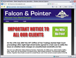 falconandpointer.com